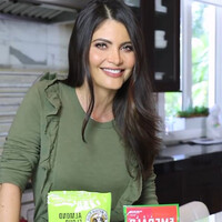 Are you craving something sweet? Try Chiqui Delgado's no-guilt simple recipes
