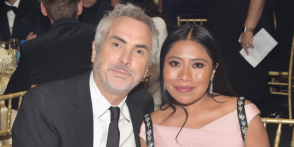 Alfonso Cuarón defends Yalitza Aparicio and her family