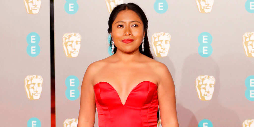 Yalitza Aparicio reveals the most challenging part of filming 'Roma'