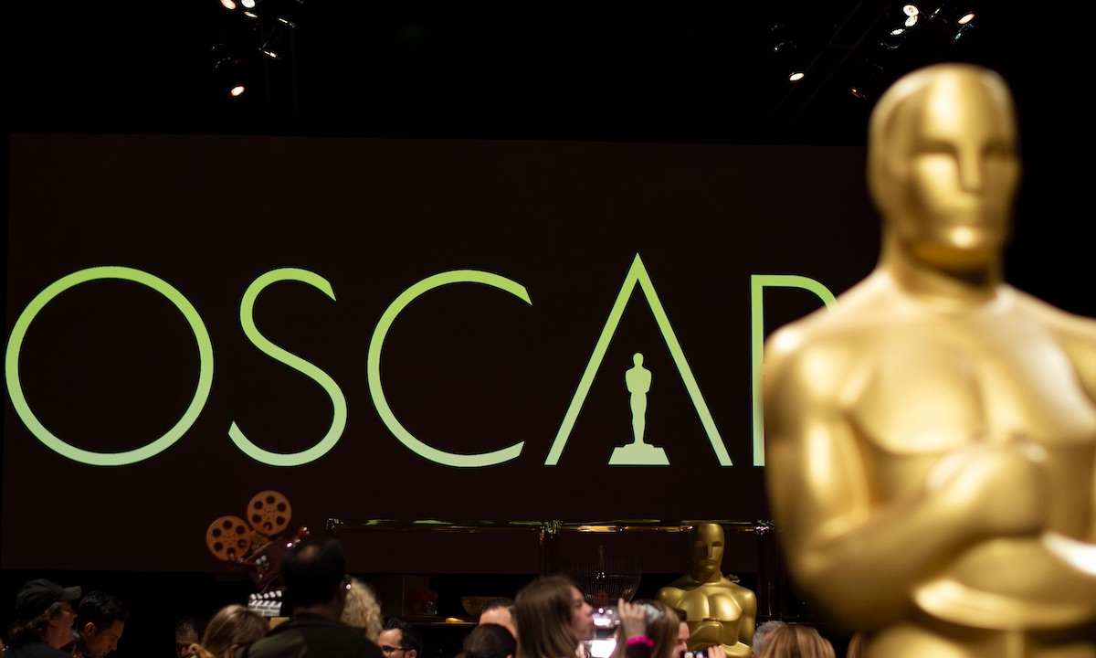 The Oscars: Top 10 things you've got to know