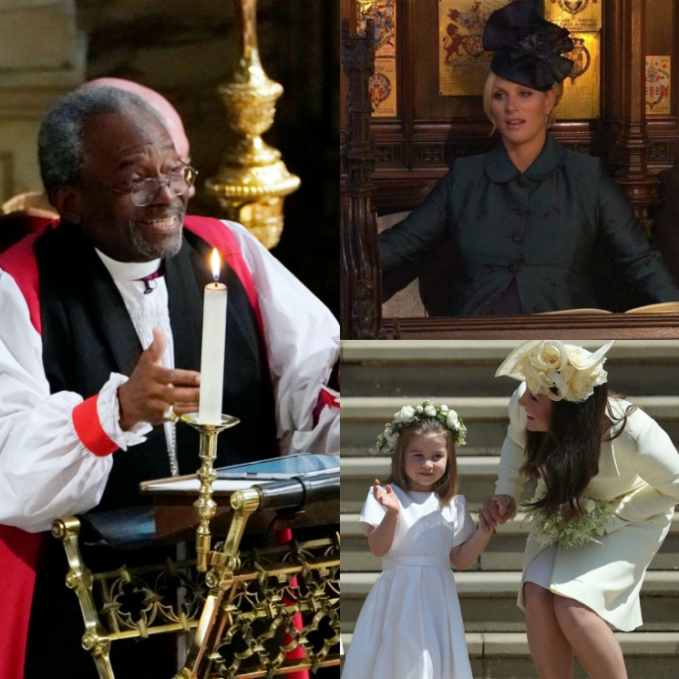 Photobombs to teary eyes: All the viral moments from the royal wedding!