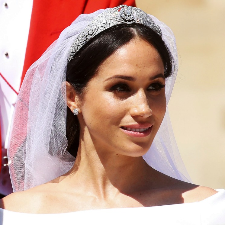 Meghan Markle's dad Thomas reacts to royal wedding: 'My baby looks beautiful'