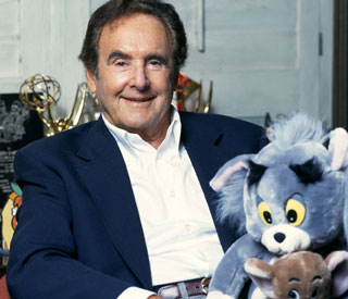 Fallece Joseph Barbera, creador de Tom y Jerry