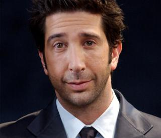 David Schwimmer, Ross en Friends, debuta como director con 'Run farboy run'