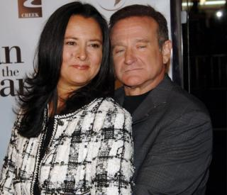 Robin Williams se divorcia por segunda vez