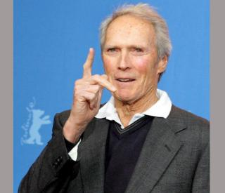 Clint Eastwood arrasa como director