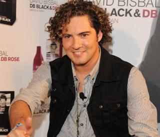 David Bisbal extorsionado a través de la red