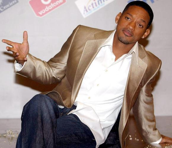 Will Smith hará de mago en 'The city that sailed'