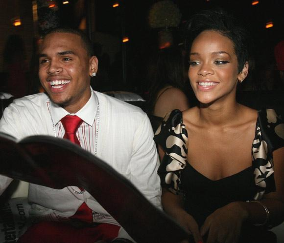 Chris Brown y Rihanna, ¿juntos en un hotel de Nueva York?