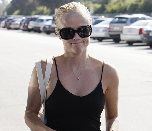 Reese Witherspoon ¿una rubia muy legal?