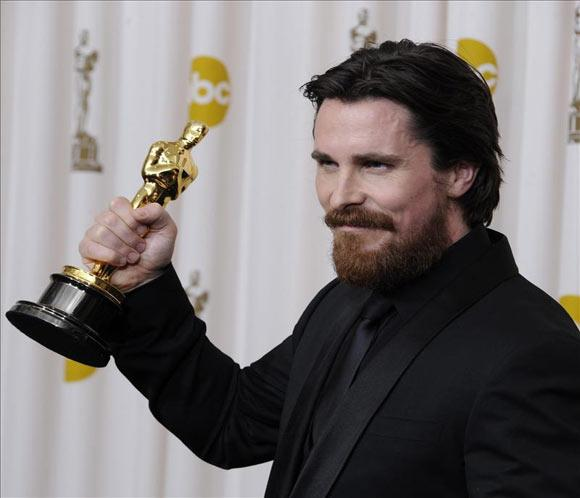 El actor Christian Bale atacado cuando intentaba visitar a un disidente chino