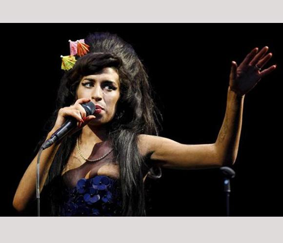 Un documental con material inédito abordará la vida de Amy Winehouse