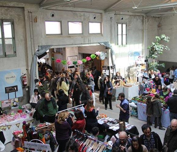 'Molly Market', una alternativa de ocio diferente