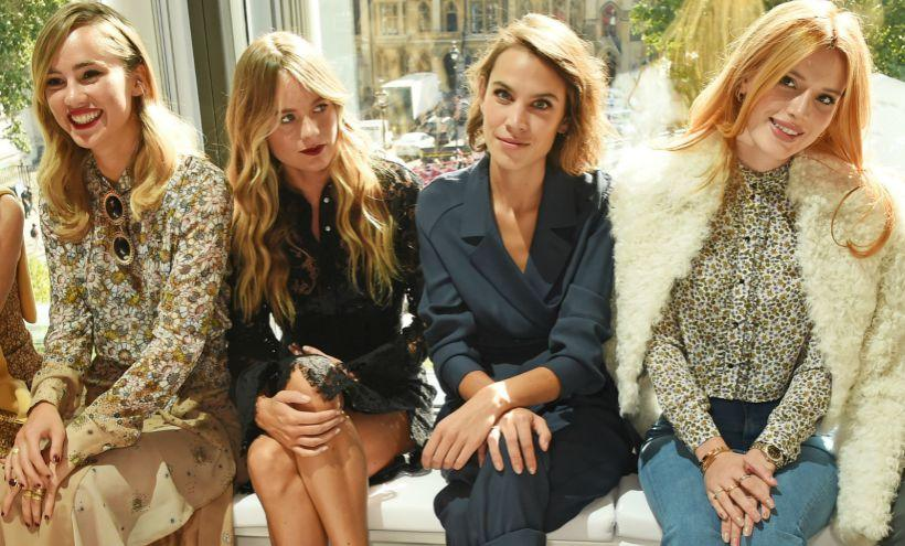 Los nueve momentos más 'cool' de la London Fashion Week