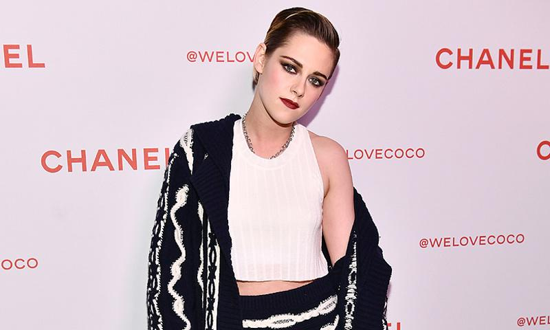 Kristen Stewart interpretará a Jean Seberg en 'Against All Enemies'