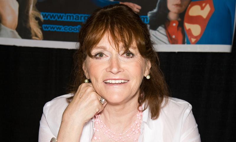 Fallece con 69 años Margot Kidder, la actriz que dio vida a Lois Lane en 'Superman'