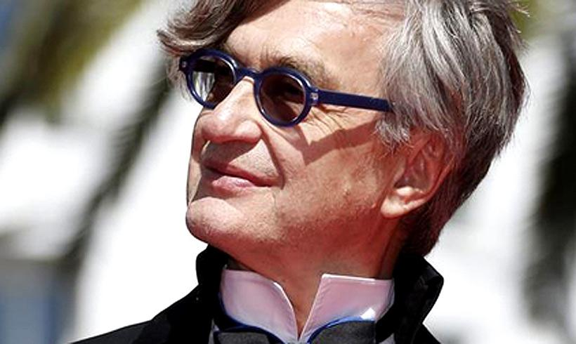 Win Wenders lleva al cine un documental sobre la vida del Papa Francisco
