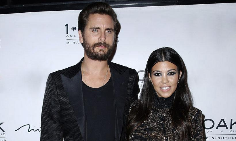 Scott Disick, ex de Kourtney Kardashian, tendrá su propio 'reality'
