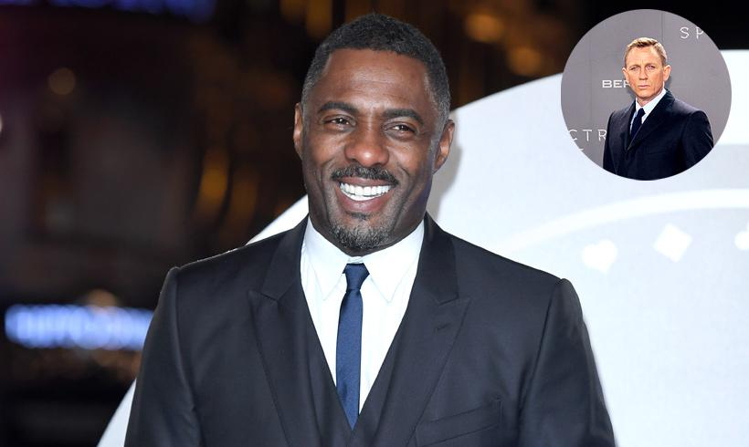 Idris Elba, ¿nuevo James Bond?