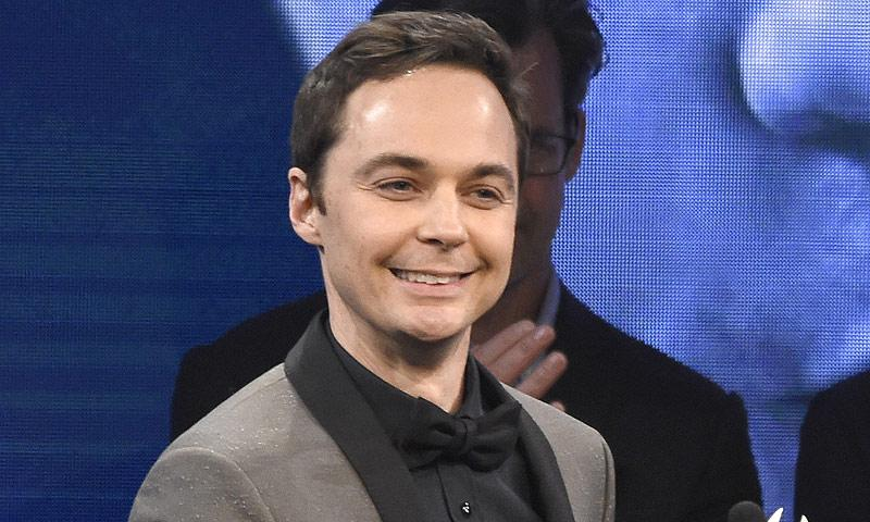 Jim Parsons, ('The Big Bang Theory'), ya ha fichado por una nueva serie