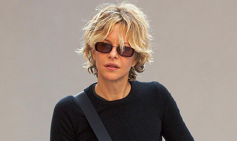 Meg Ryan producirá 'The Obsolescents' y no descarta protagonizarla