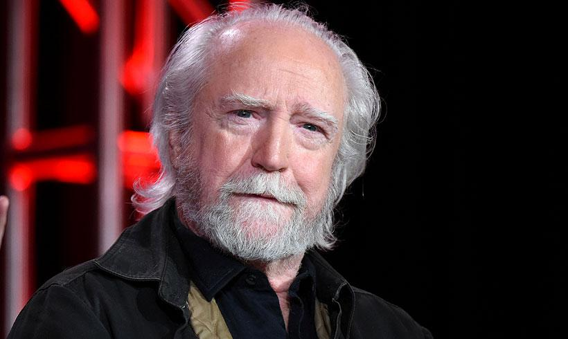 Muere Scott Wilson, actor de 'The Walking Dead'