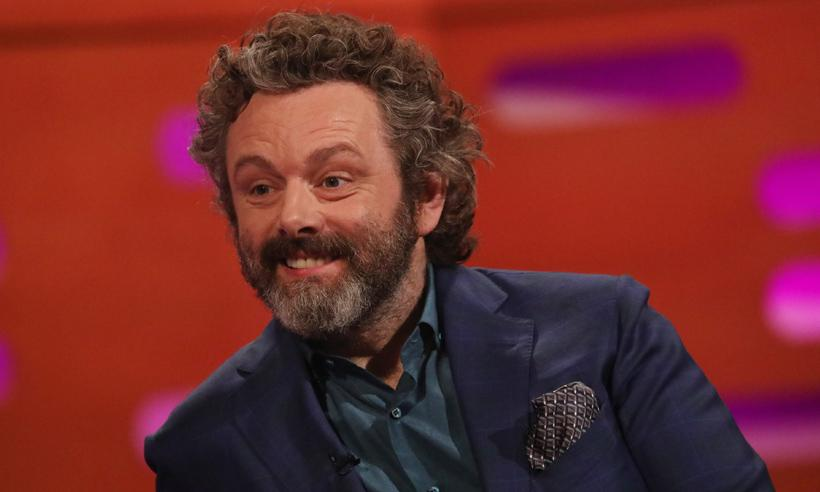 El actor Michael Sheen anuncia que va a ser padre