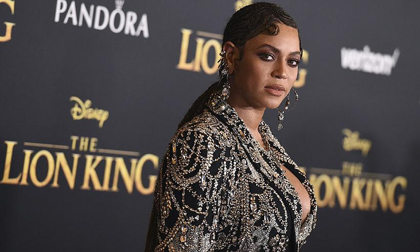 Beyoncé anuncia el álbum visual 'Black is King'